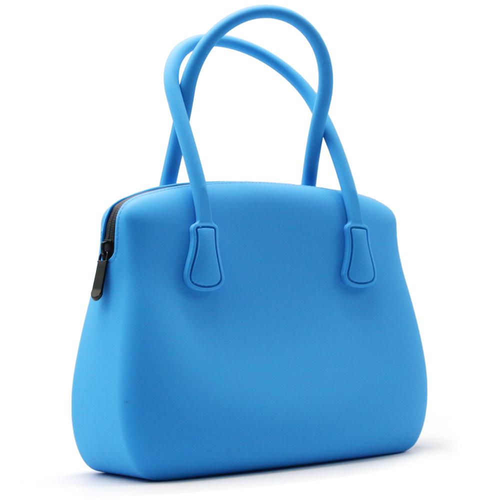Silicone Hand Bag
