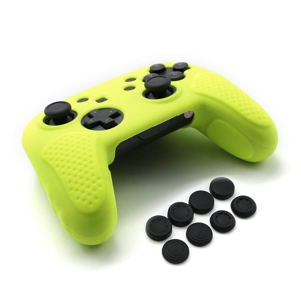 Protective Case for Nintendo Switch Pro controller