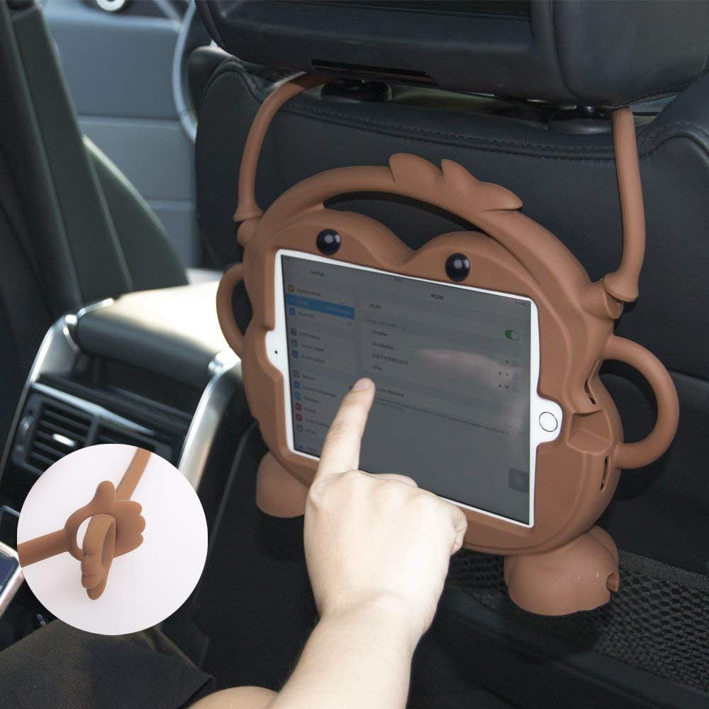 Monkey Bumper for iPad Mini 1/2/3/4