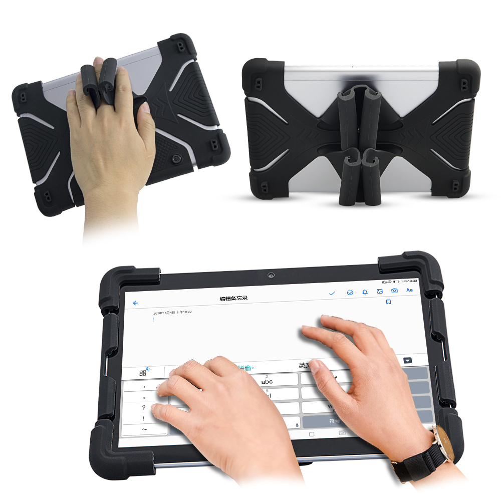 Full Protective Universal Case for 9.7-11.6 inch Tablet
