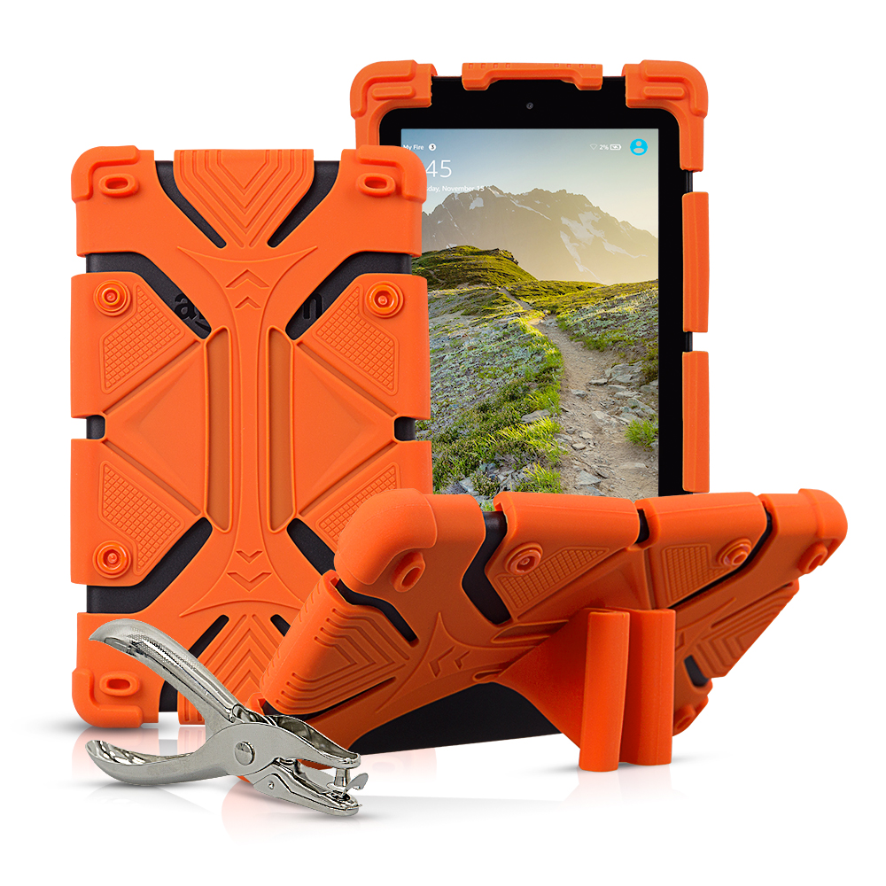 Full Protective Universal Tablet Case for 7-7.9 inch Tablet