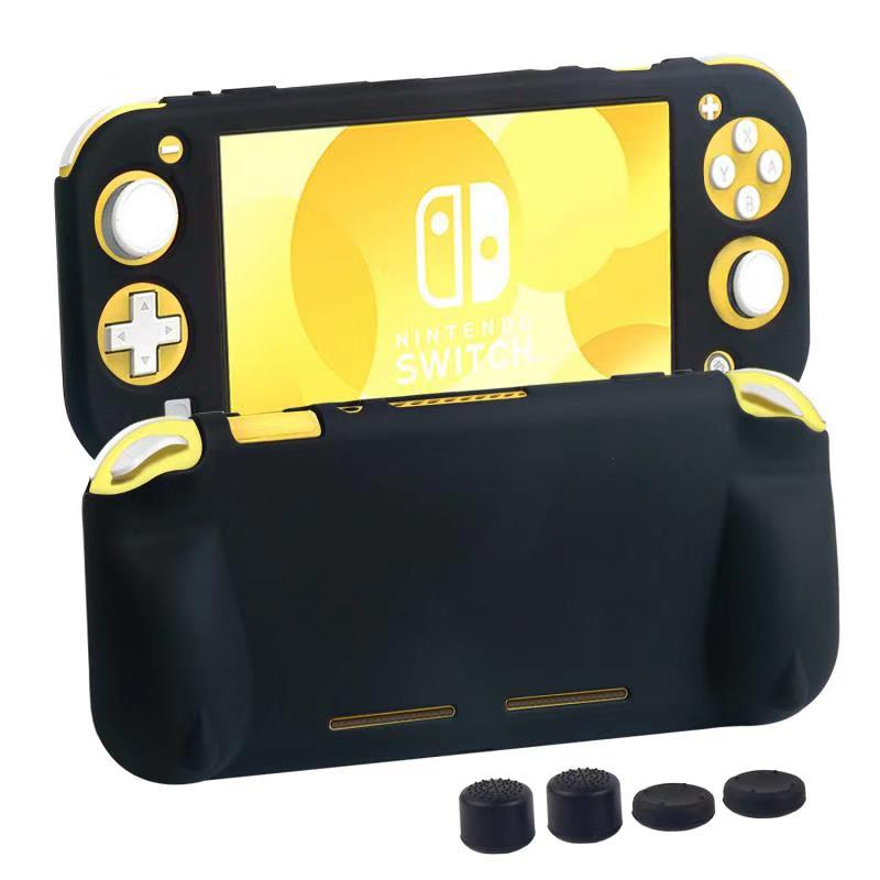 Patent Stand Sleeve for Nintendo Switch Lite
