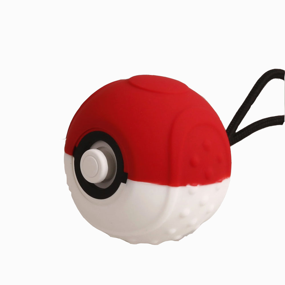Dual Color Silicone Case for Poke Ball Plus