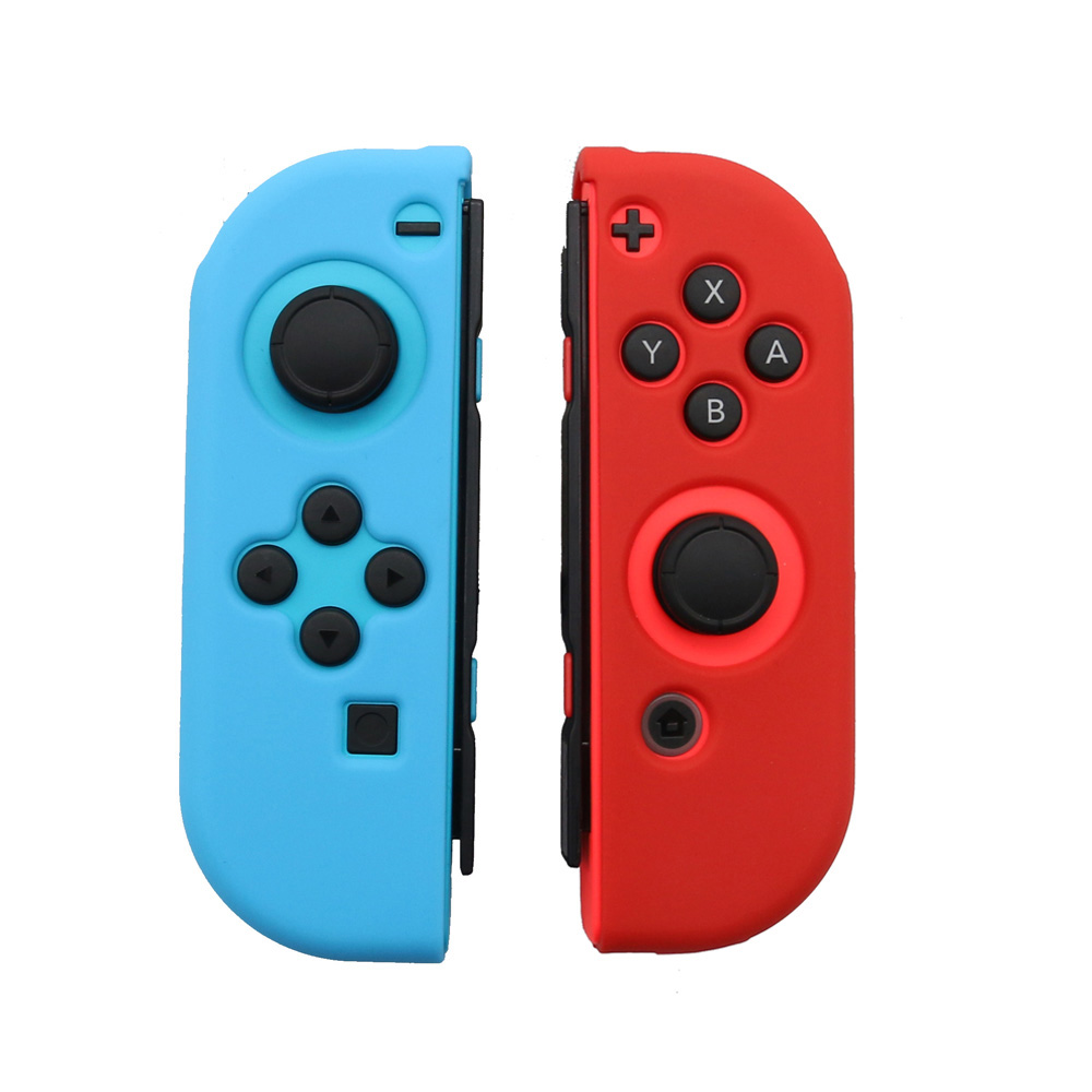 Silicone Grips for Nintendo Switch Joy-cons